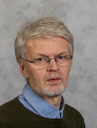 Valdimar Ingi Gunnarsson
